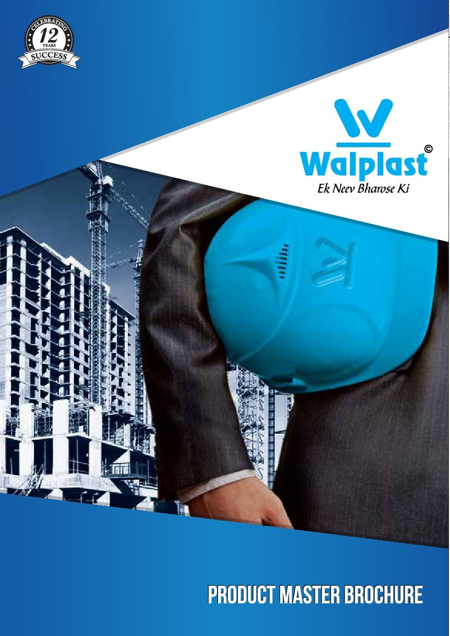 Walplast Products Catalogue