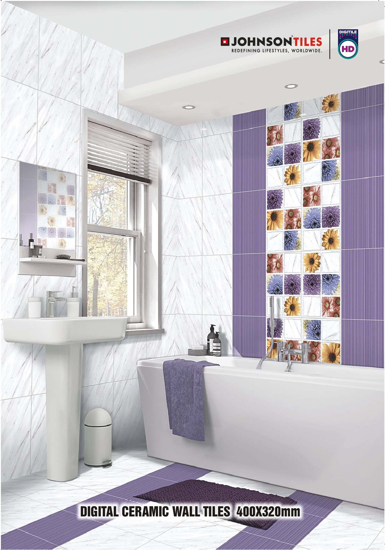 Bathroom Tiles Johnson johnson tiles catalogues - ceramic, vitrified, glazed vitrified at
