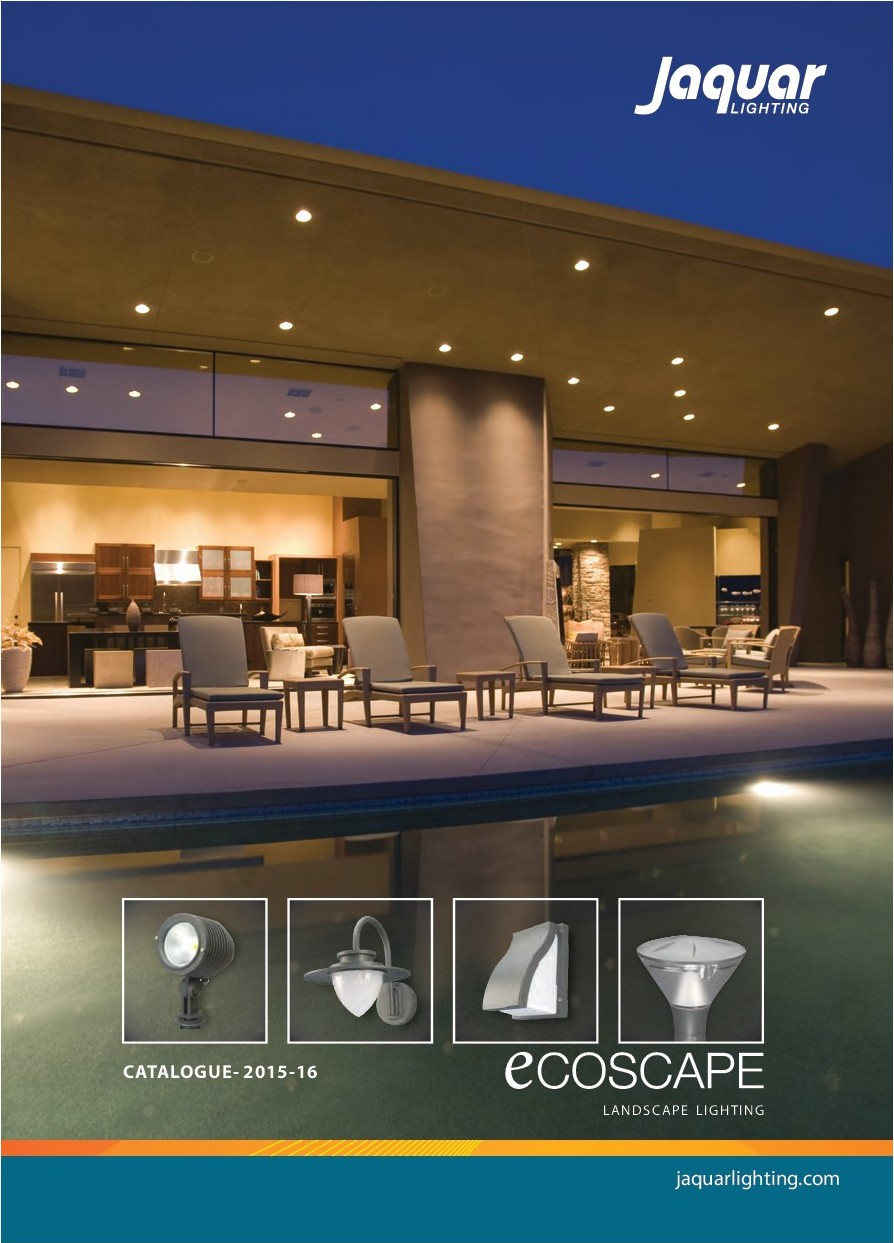 Jaquar Lighting Catalogues Commercial Decorative And Outdoor