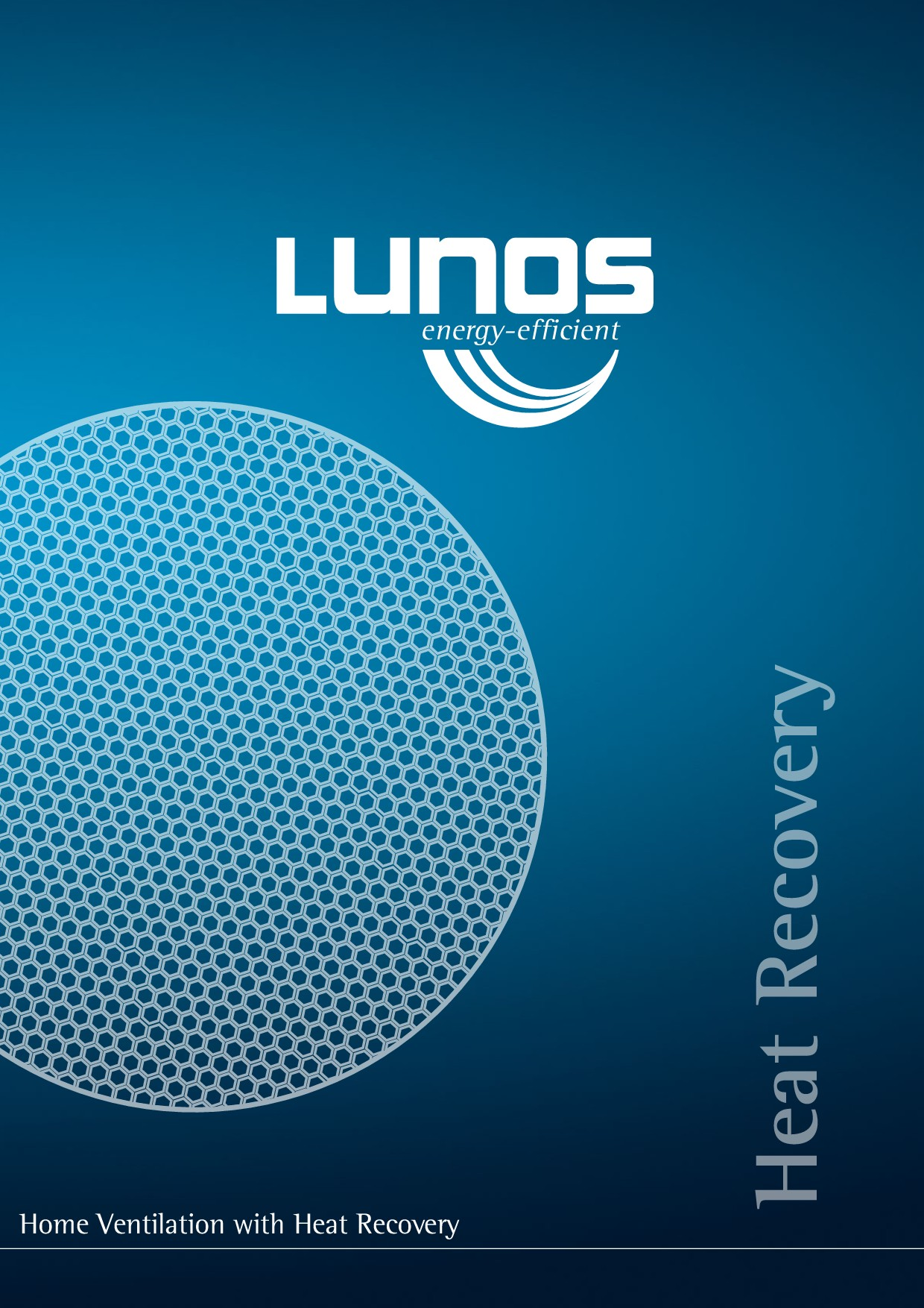 LUNOS Products Catalogue