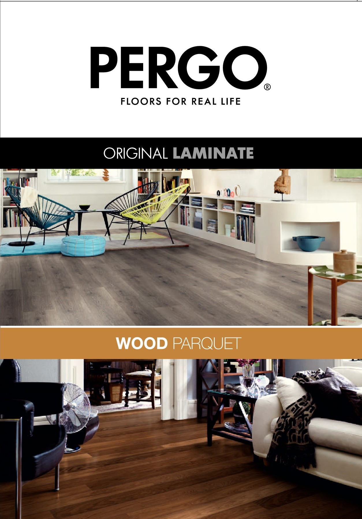 Wooden Flooring Catalogues By Pergo Wizbox
