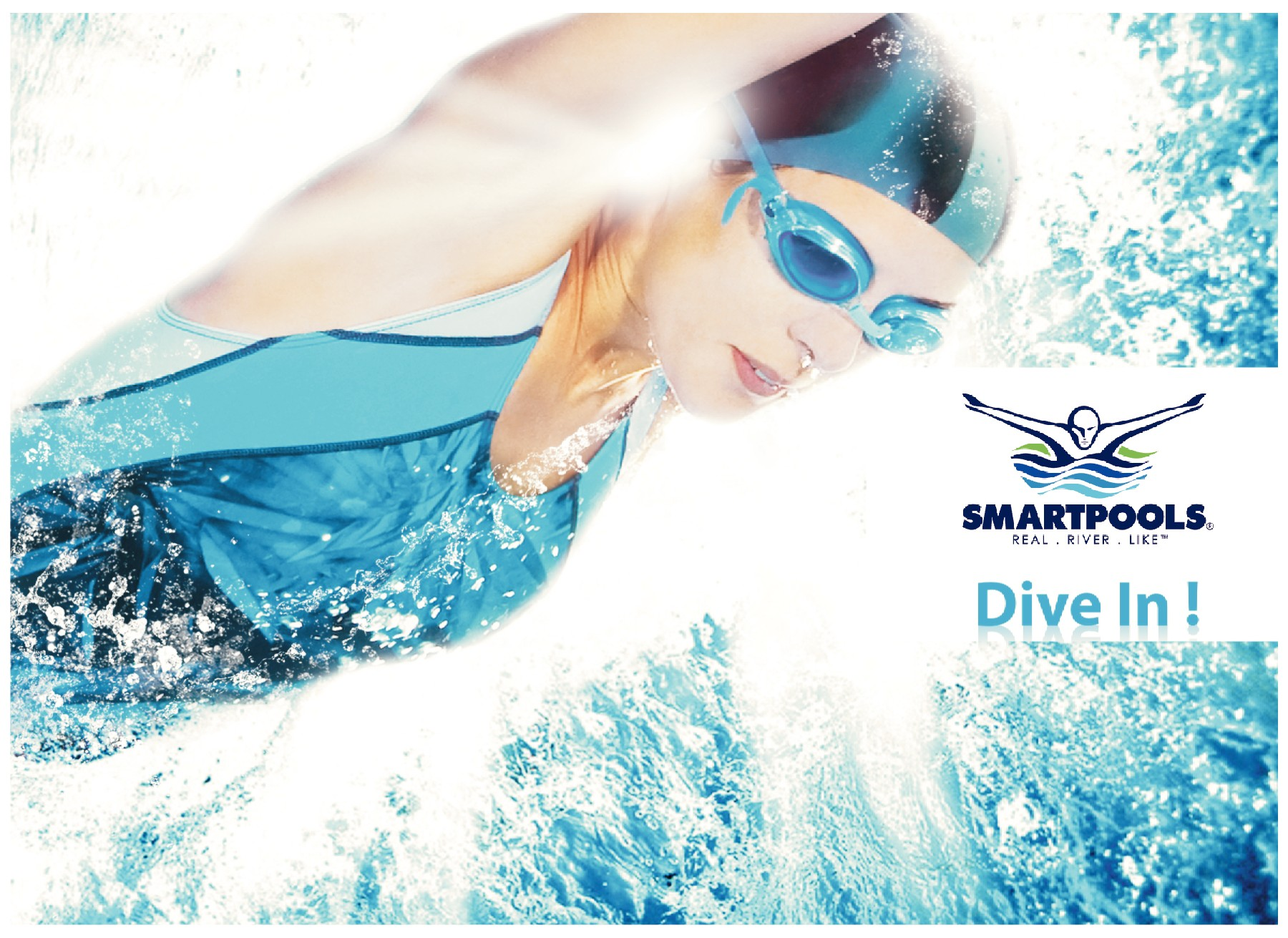 SMARTPOOLS Products Catalogue