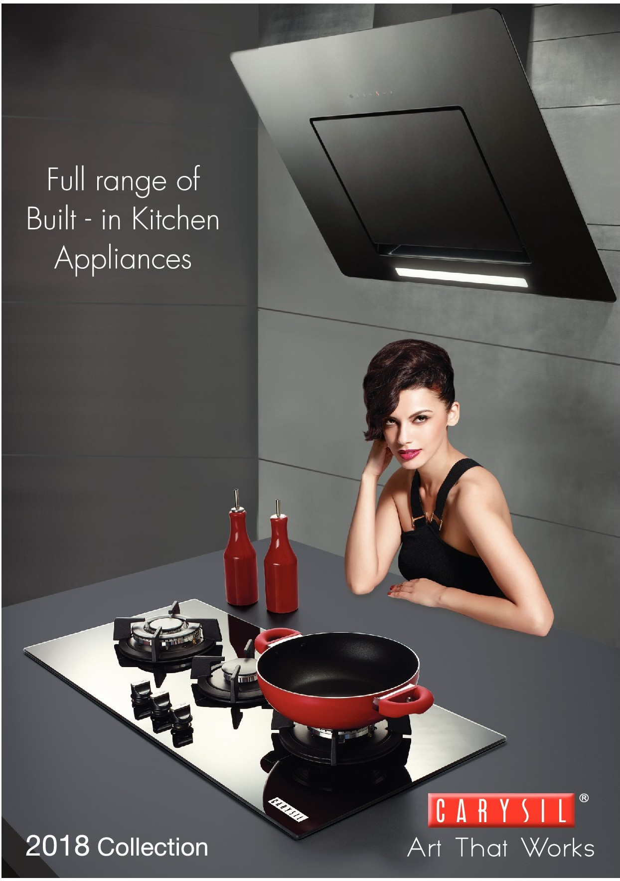 Carysil Products Catalogue