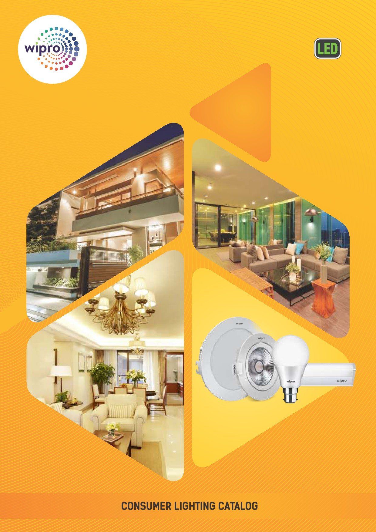 Wipro Products Catalogue