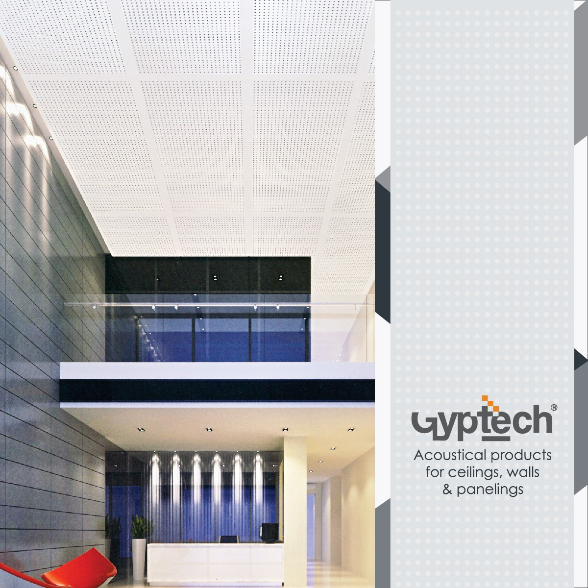 Gyptech Products Catalogue