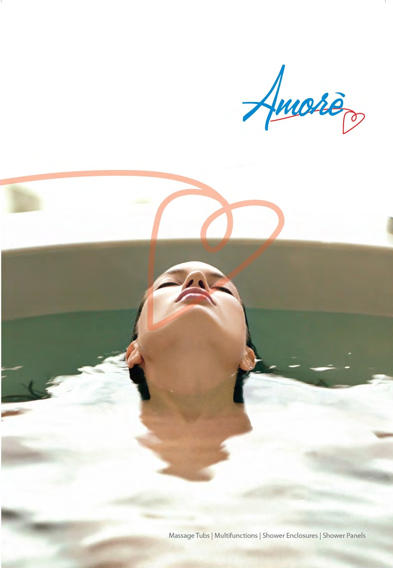 Amore Products Catalogue