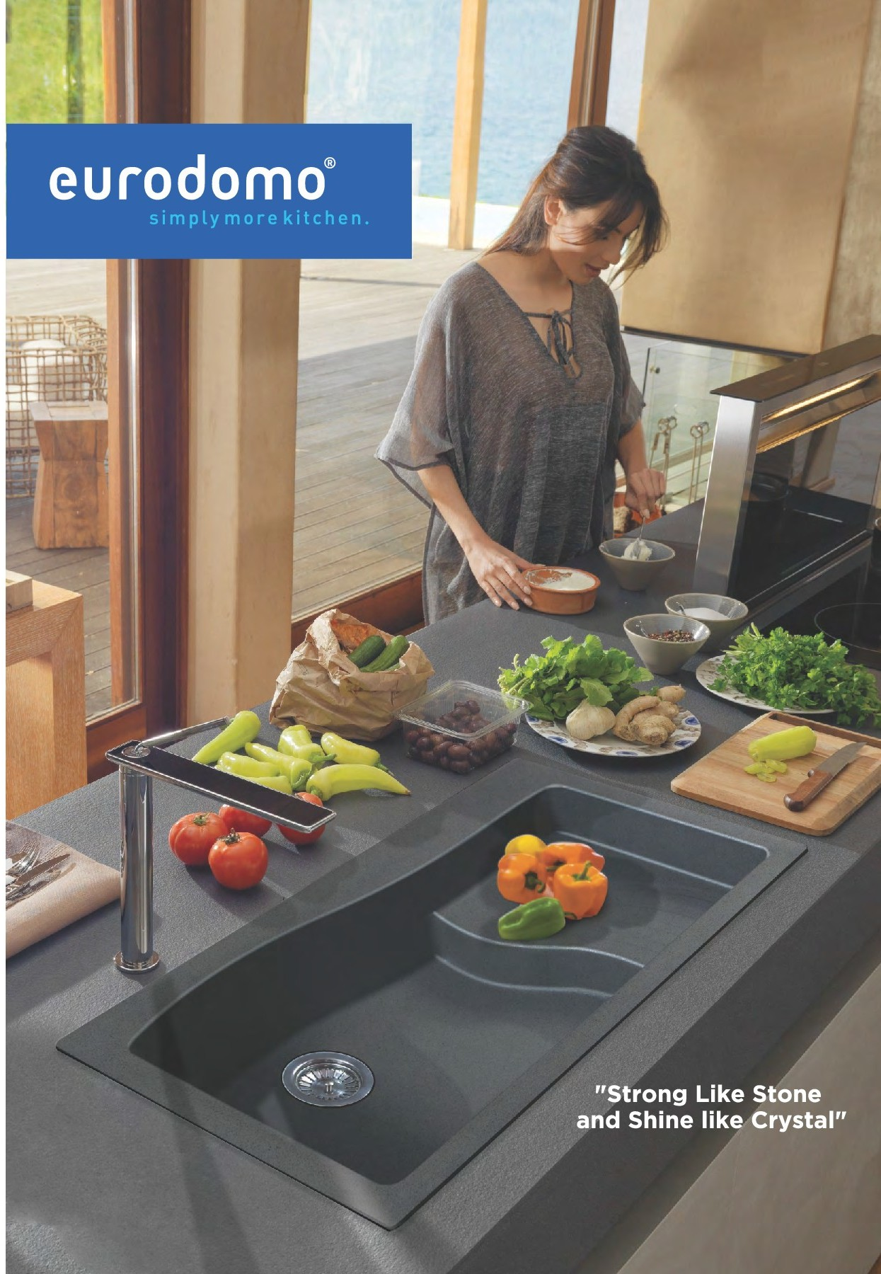Franke  Products Catalogue