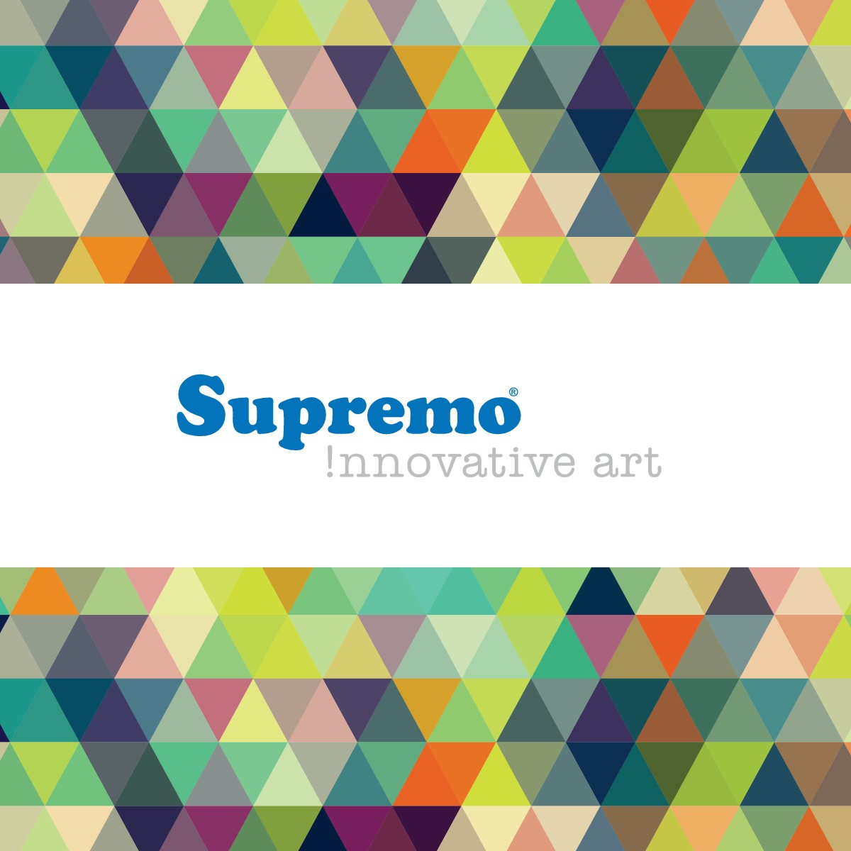 Supremo Products Catalogue