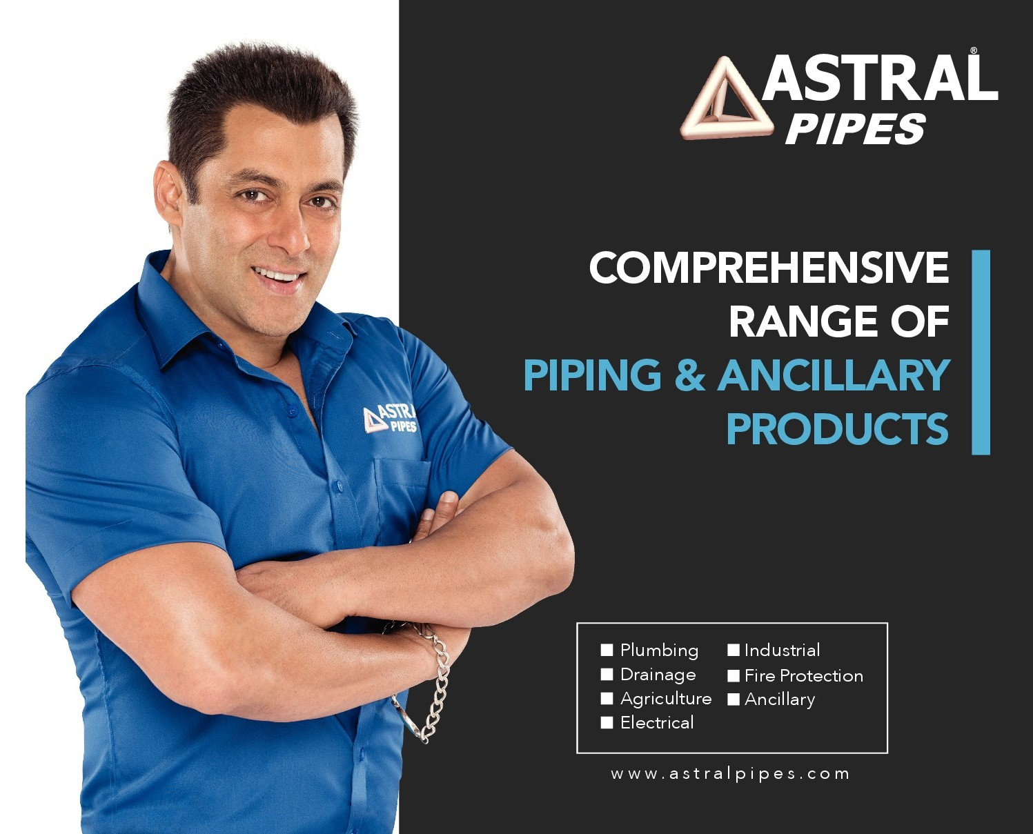 ASTRAL Products Catalogue