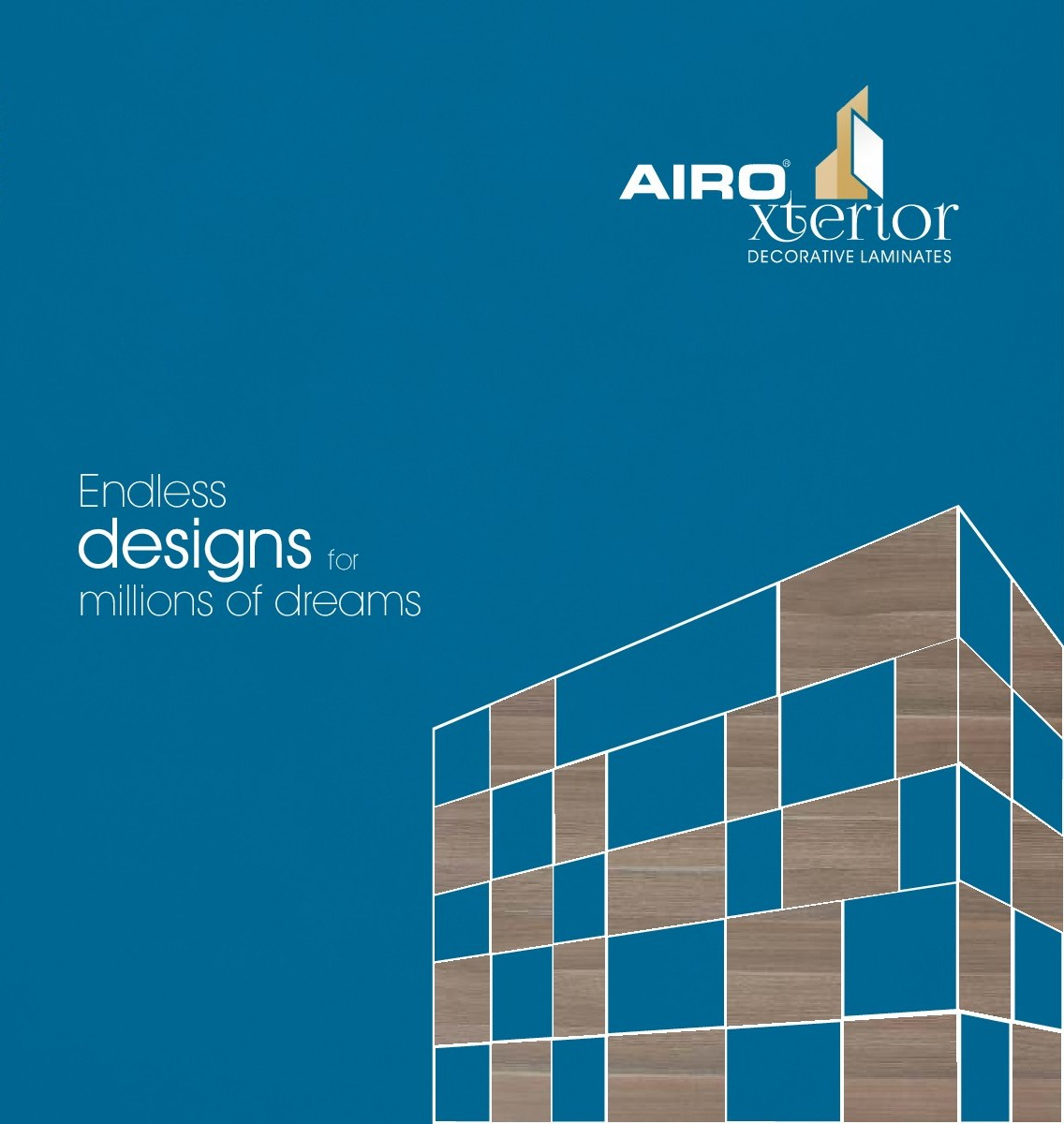 AIROLAM DECORATIVE LAMINATE Products Catalogue