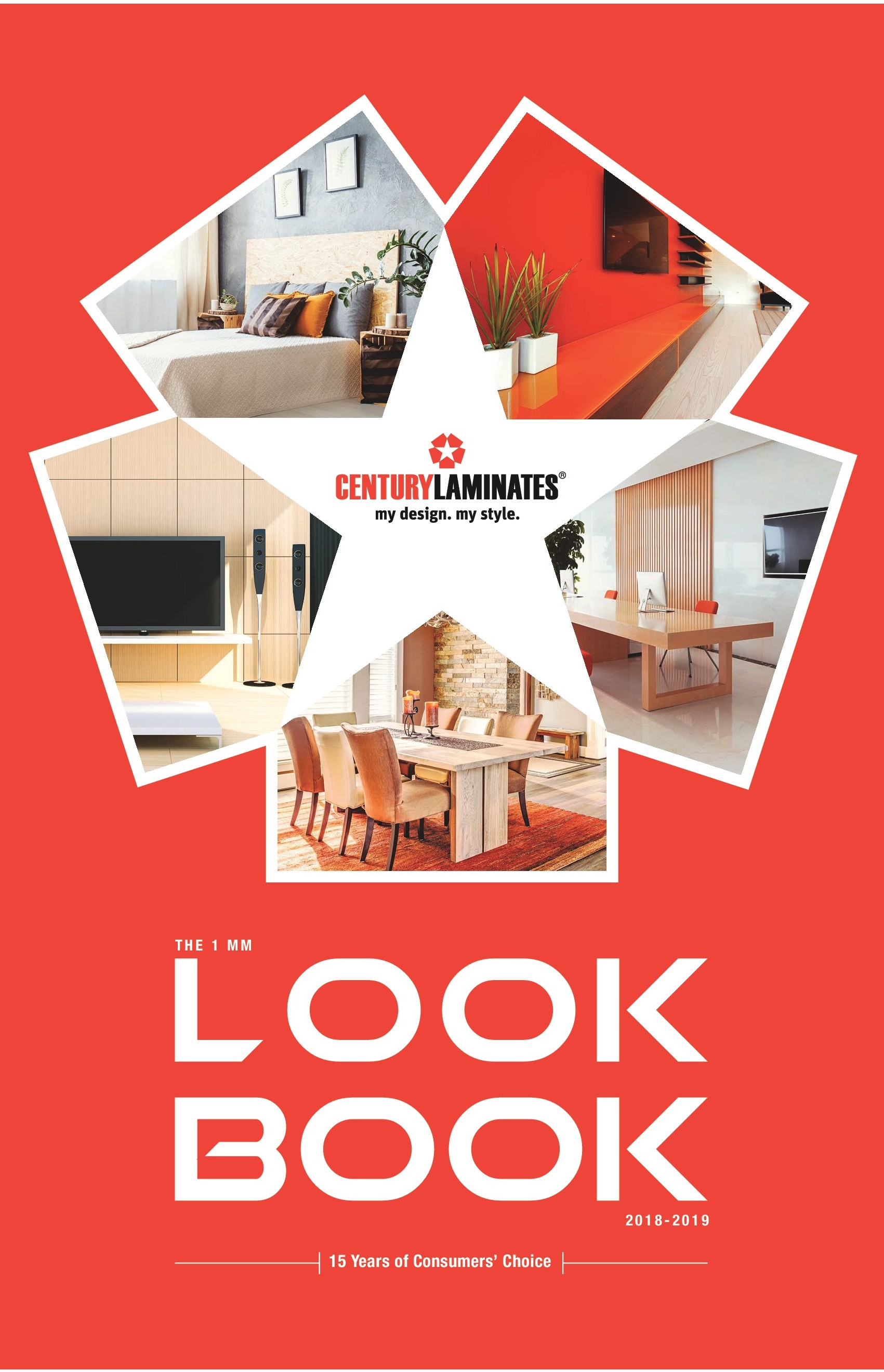 Century Laminates Products Catalogue
