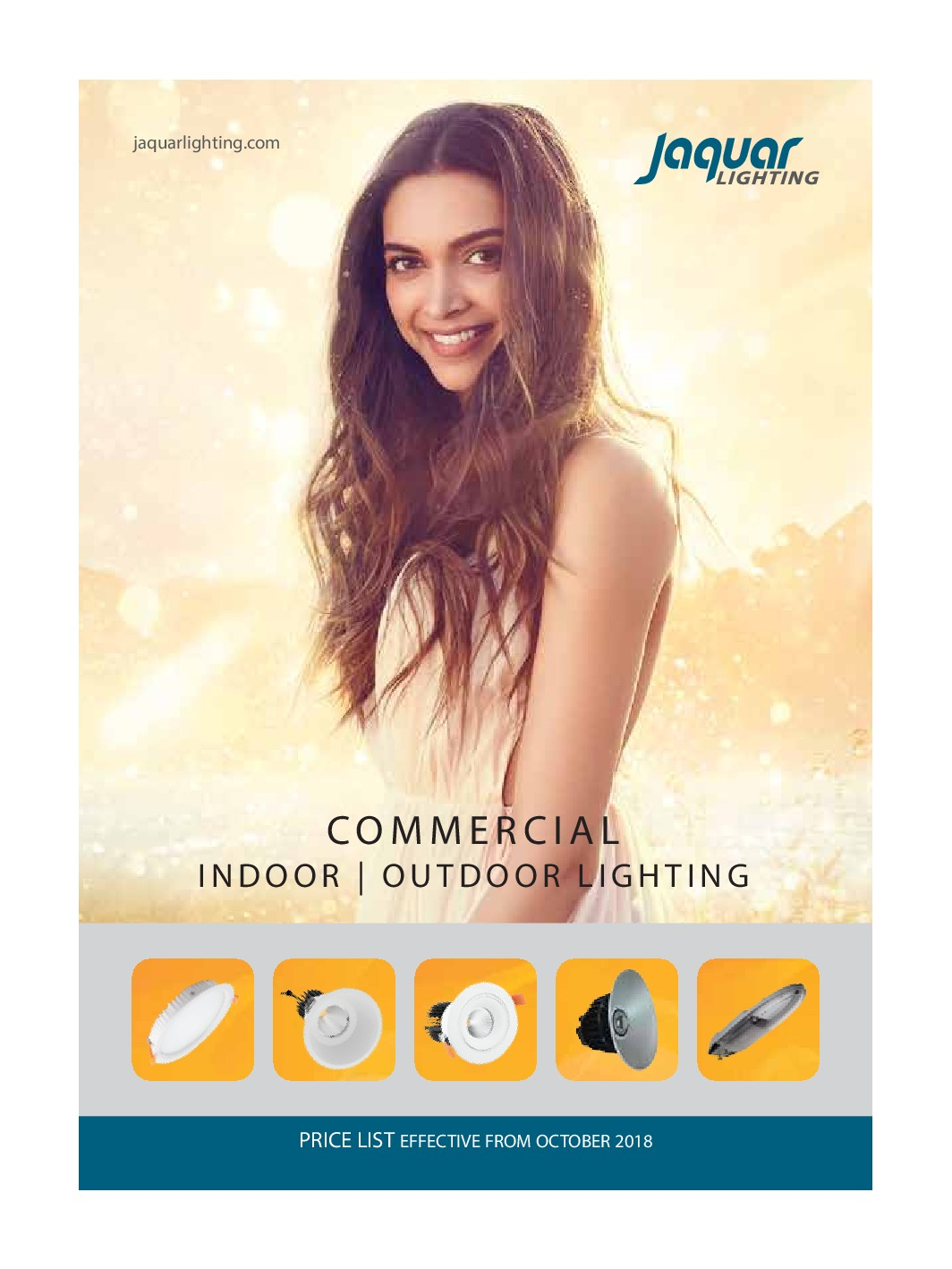 Jaquar Lighting Products Catalogue