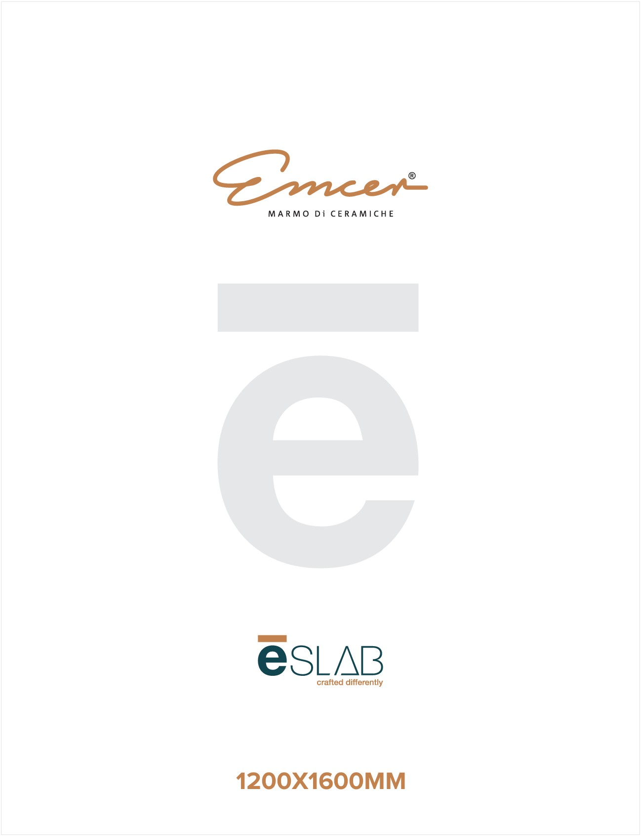 Emcer Products Catalogue