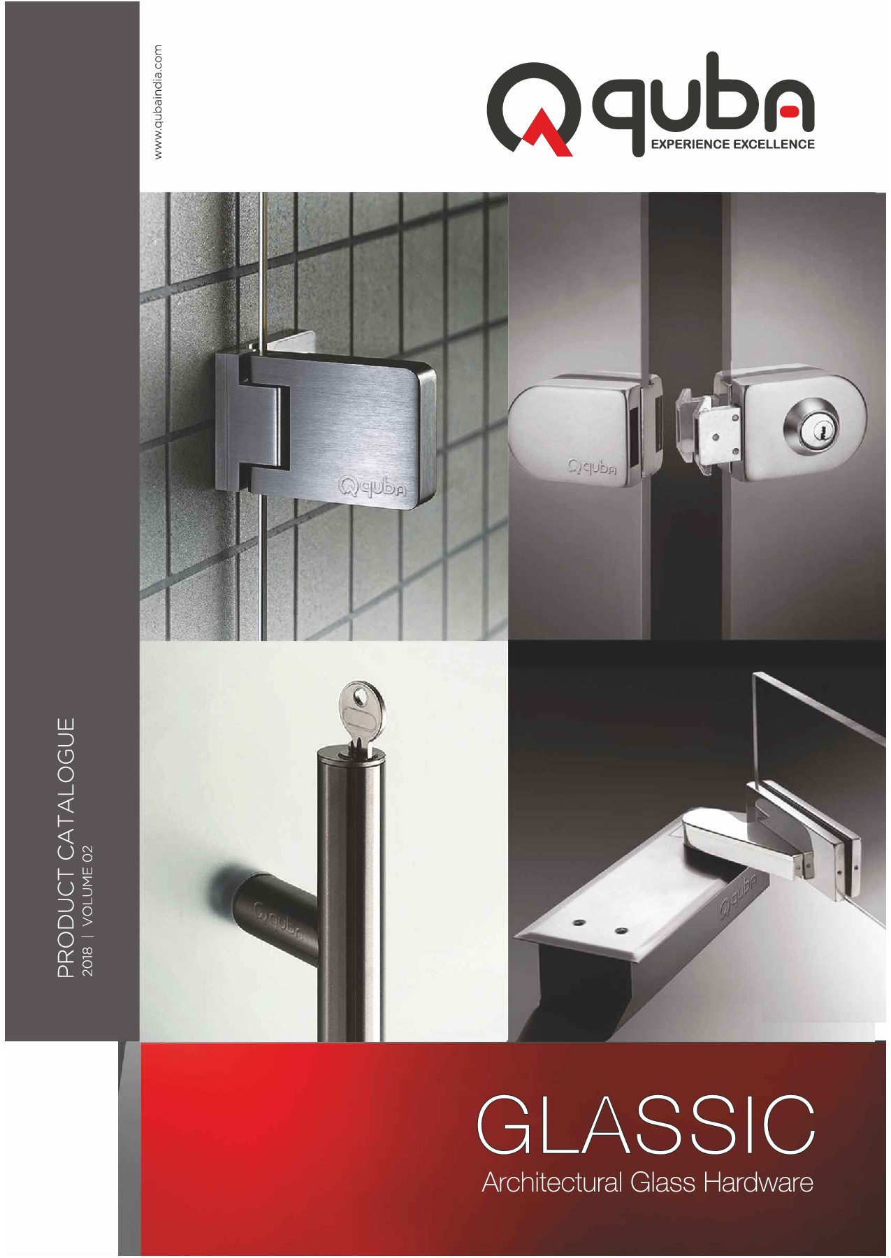 Quba Products Catalogue