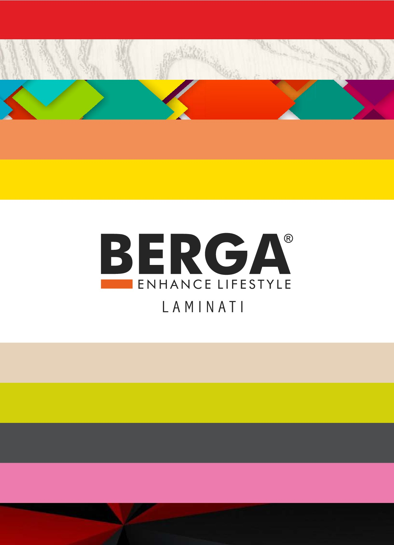 Berga Products Catalogue