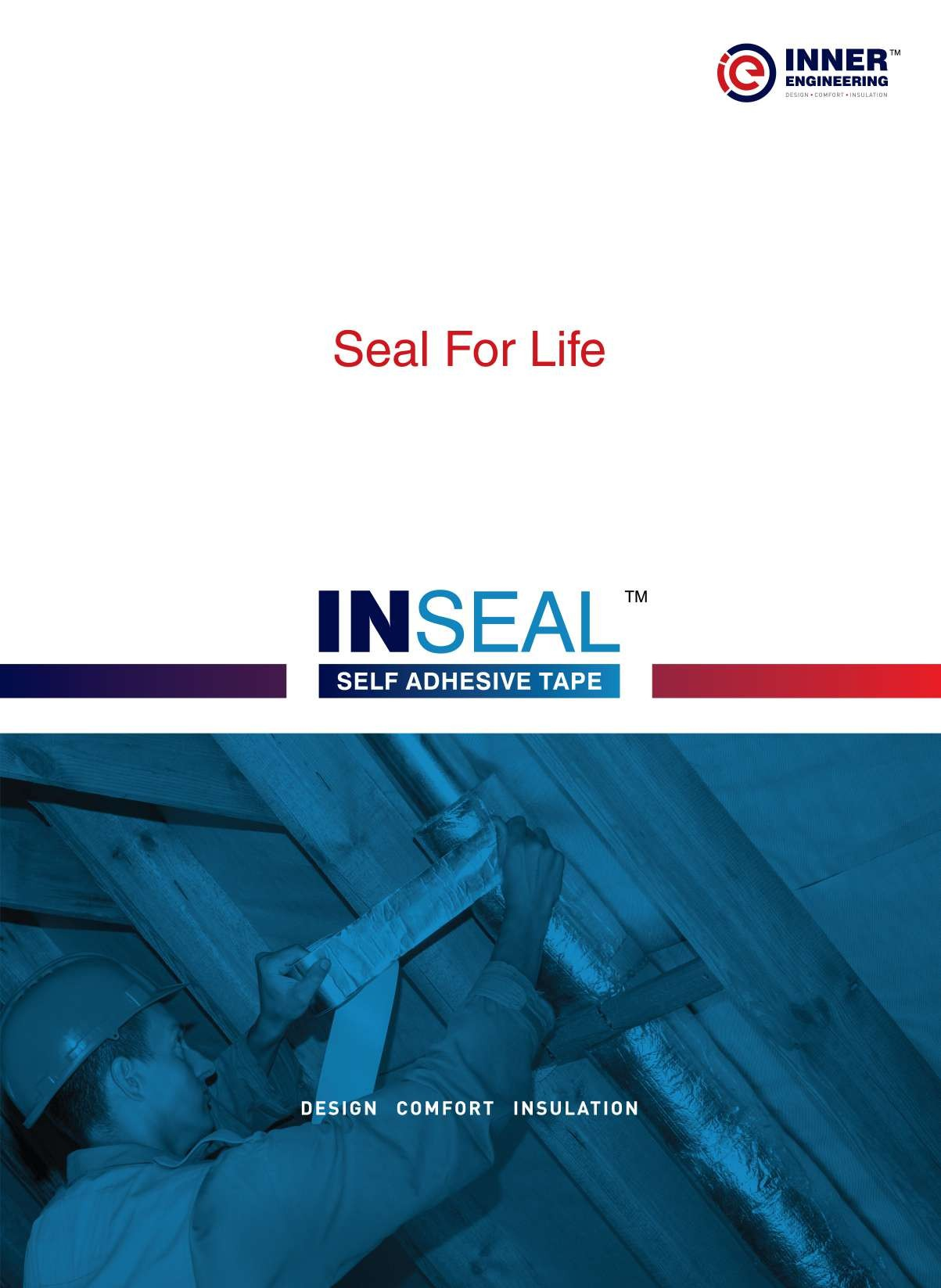 Inner Engineering Products Catalogue