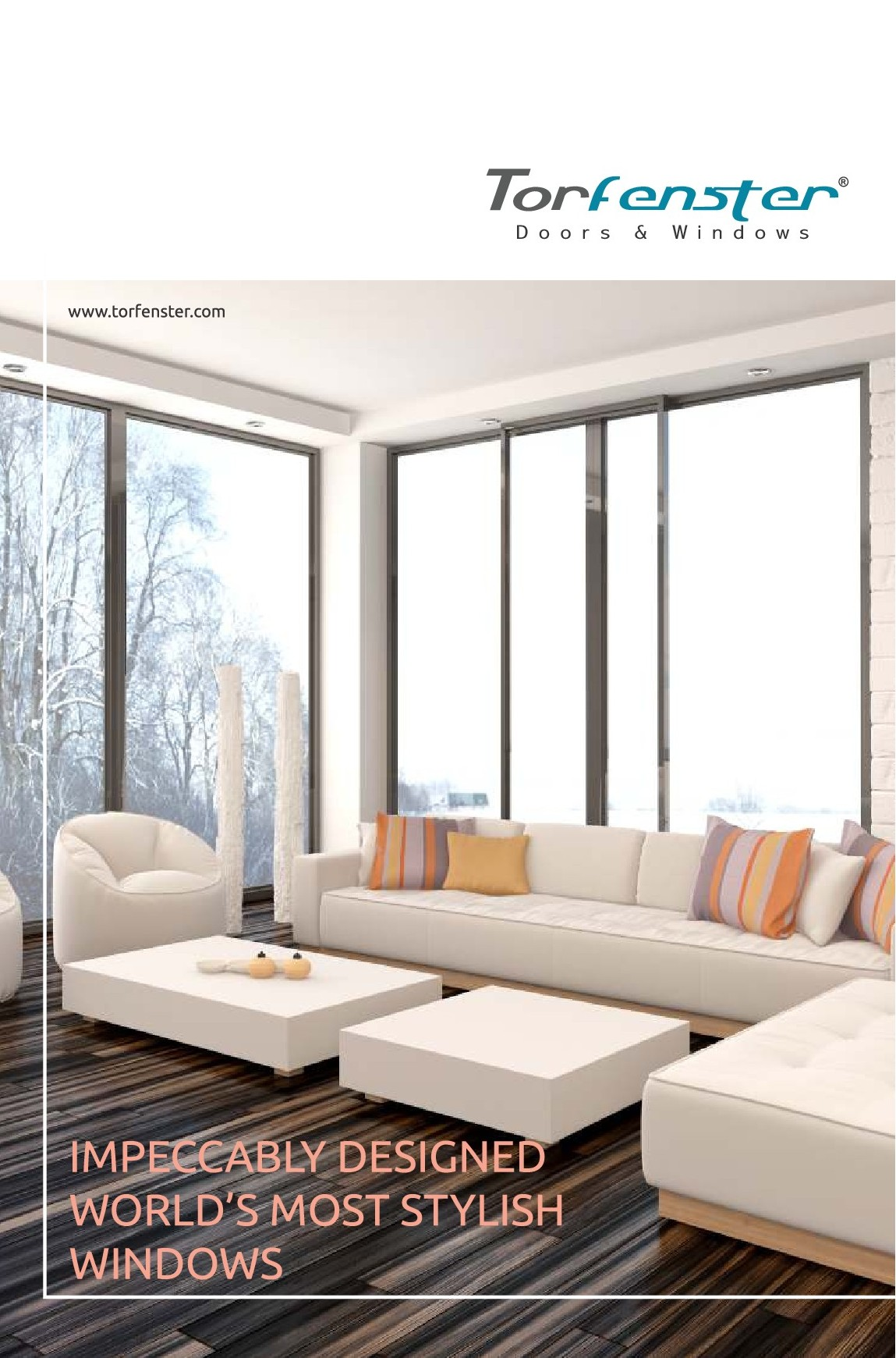 torfenster Products Catalogue