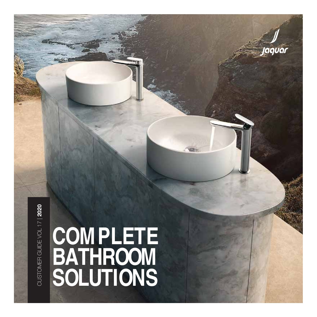 Jaquar Products Catalogue
