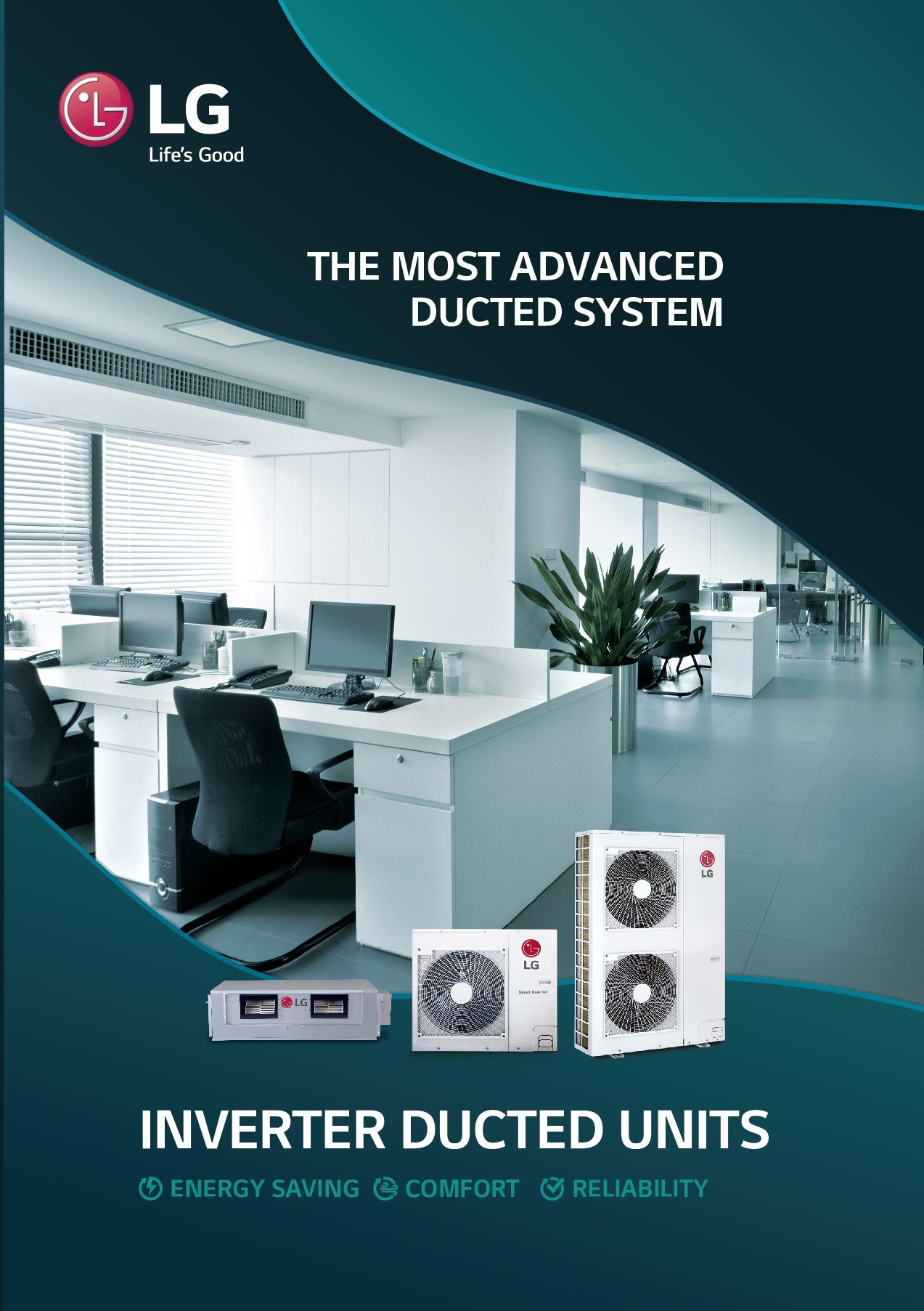 LG Products Catalogue