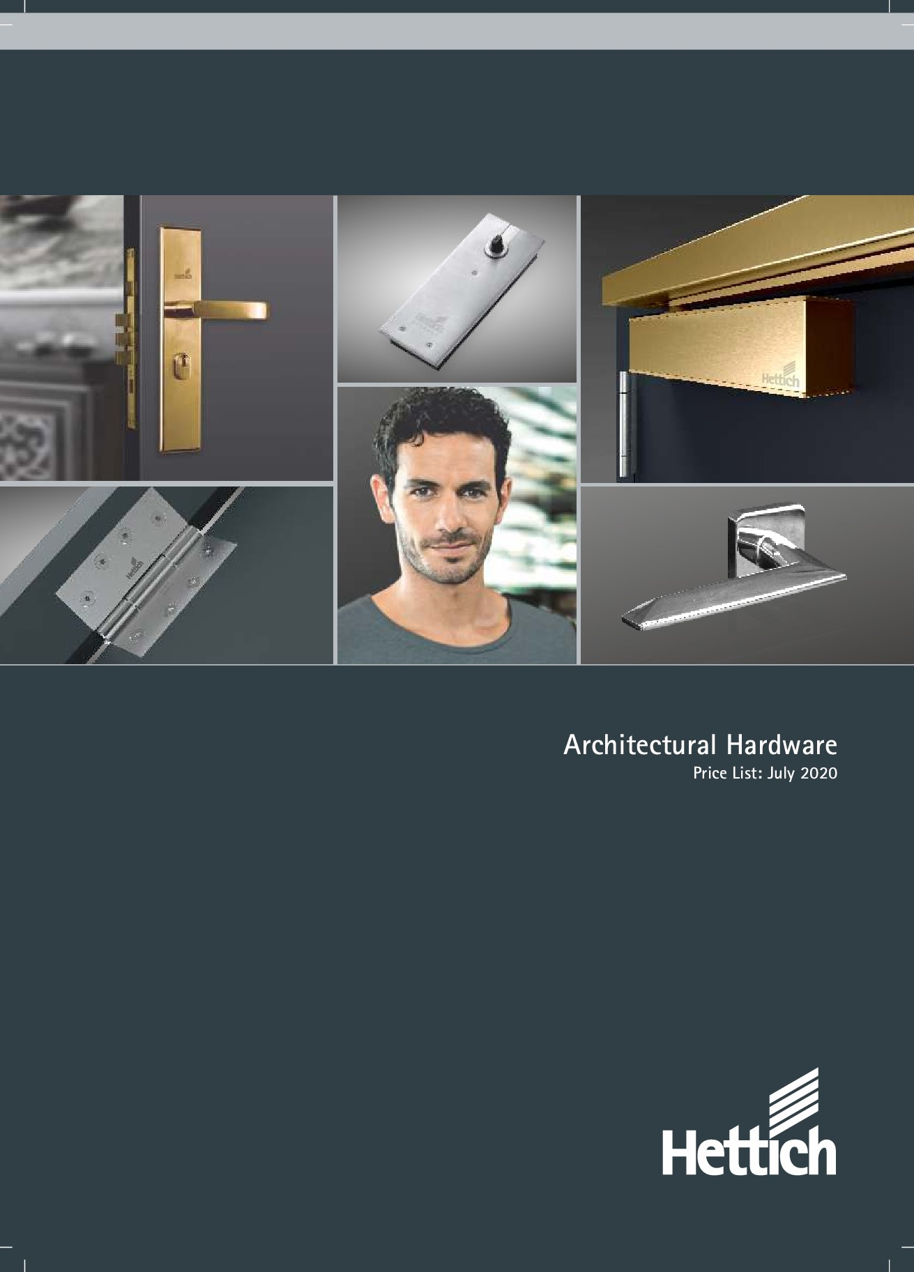 Hettich Products Catalogue