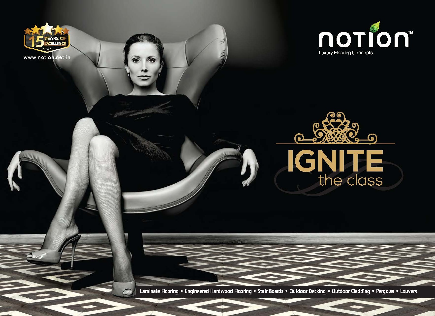Notion Products Catalogue