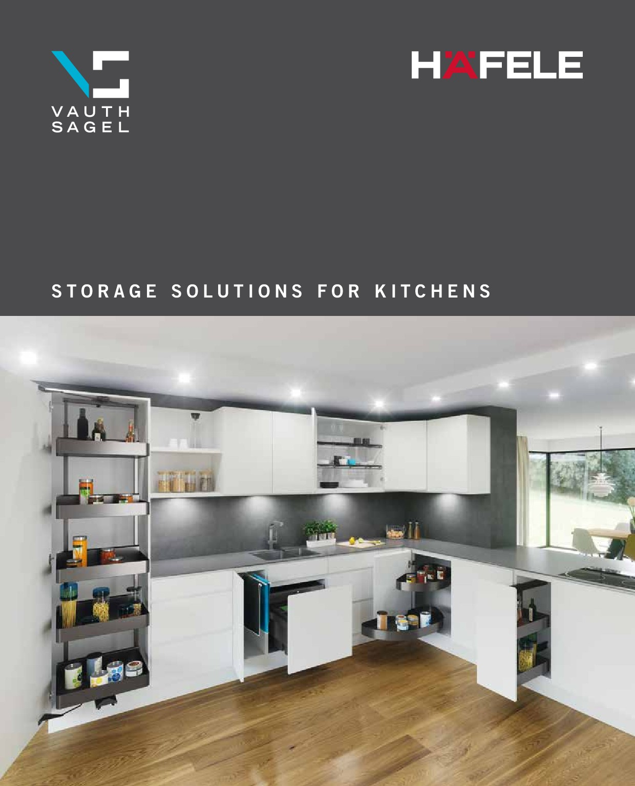 Hafele Products Catalogue