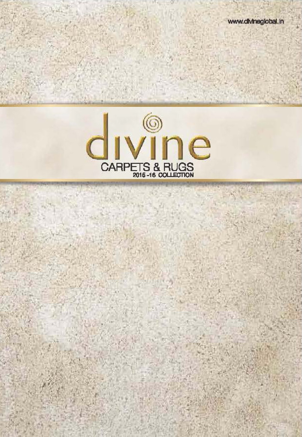 Divine Products Catalogue