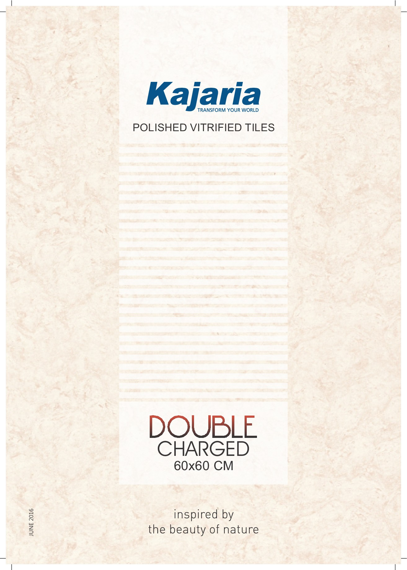 Kajaria Products Catalogue