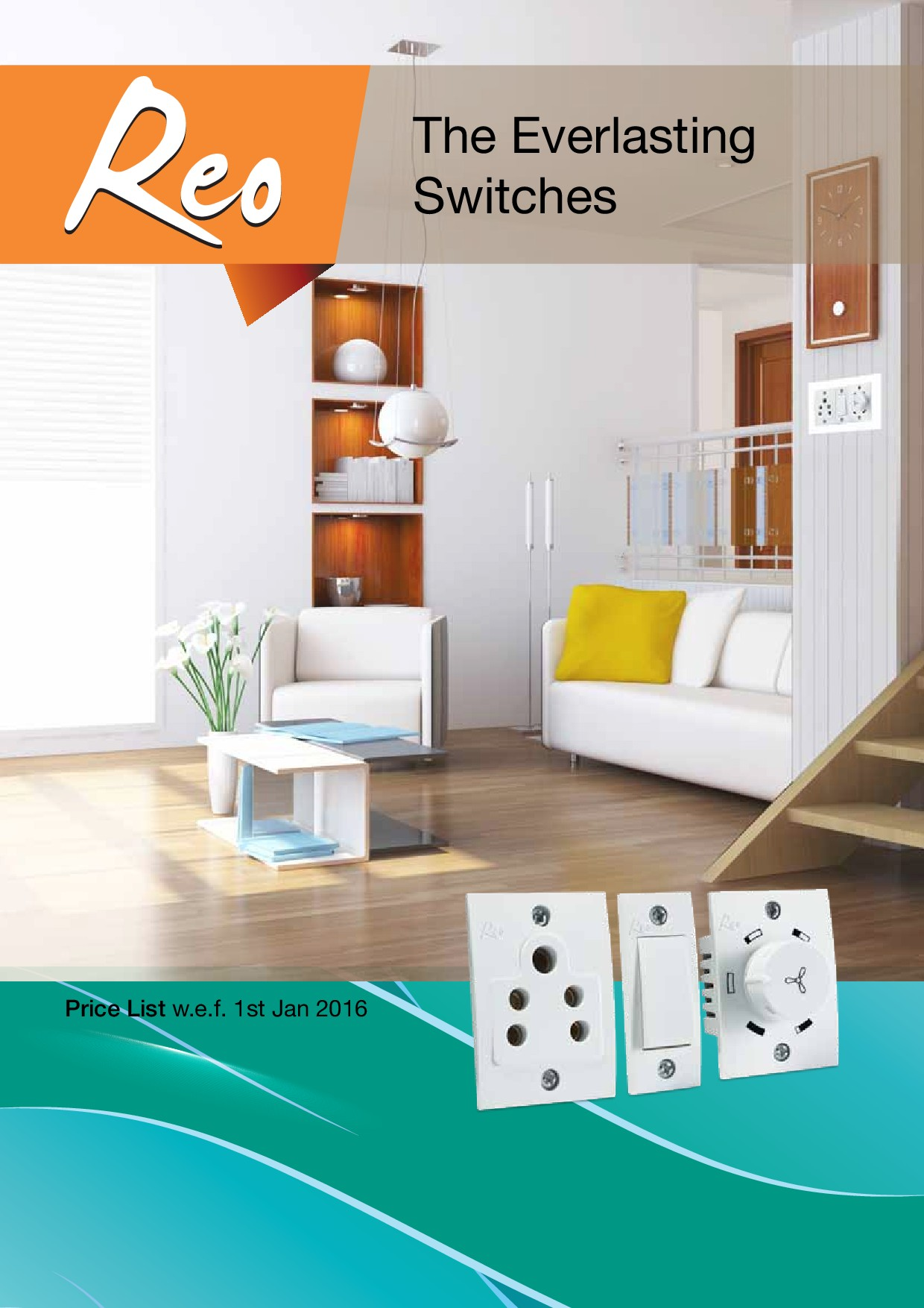 Havells  Products Catalogue