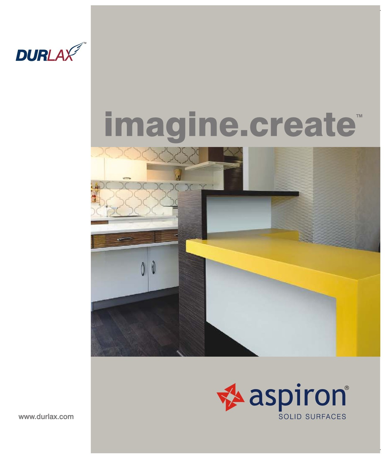 DURLAX LUXOR ASPIRON & 3LAM Products Catalogue