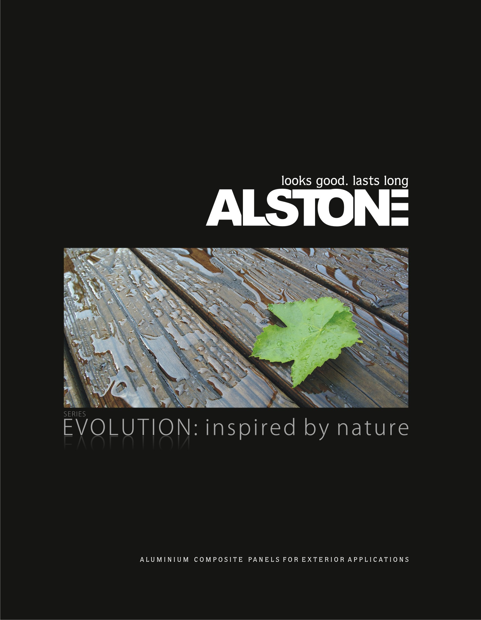 ALSTONE Products Catalogue