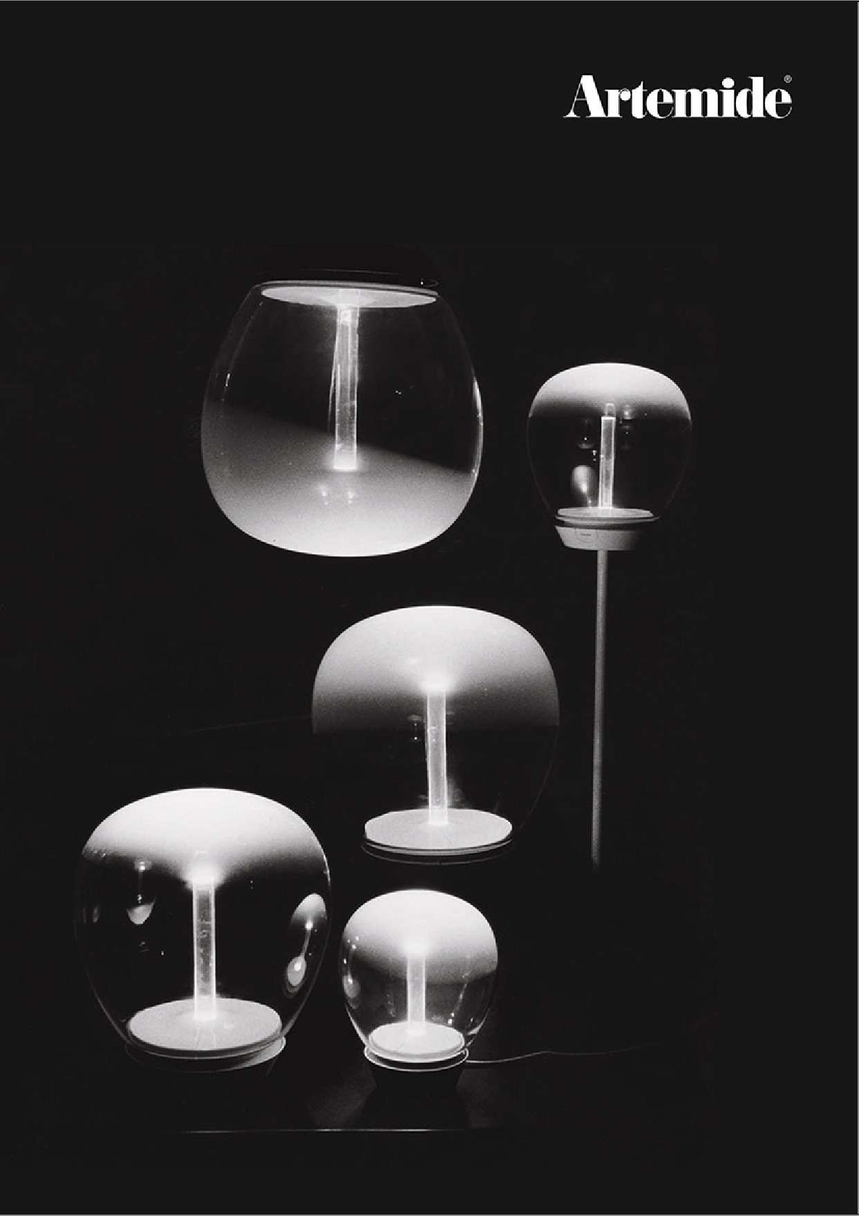 Artemide Products Catalogue