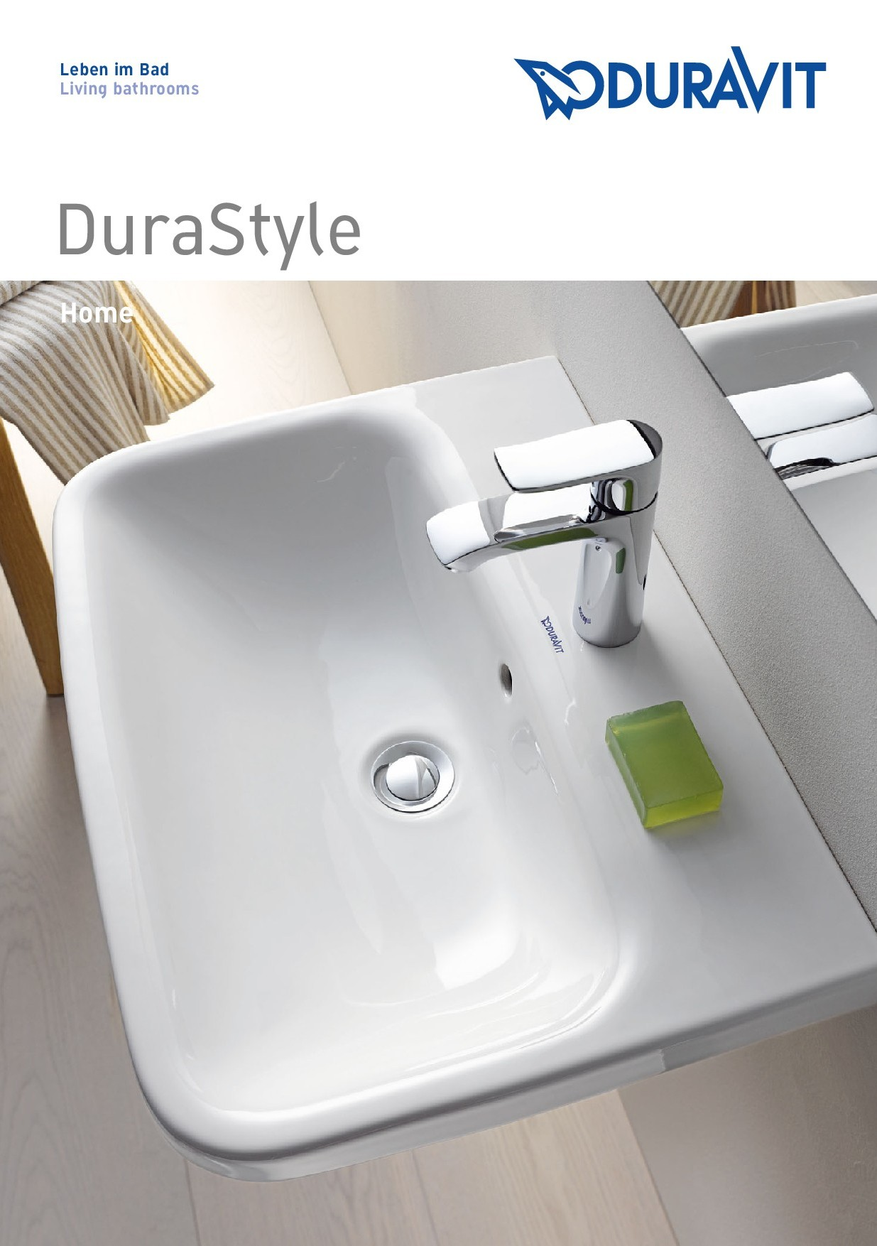 Duravit Products Catalogue
