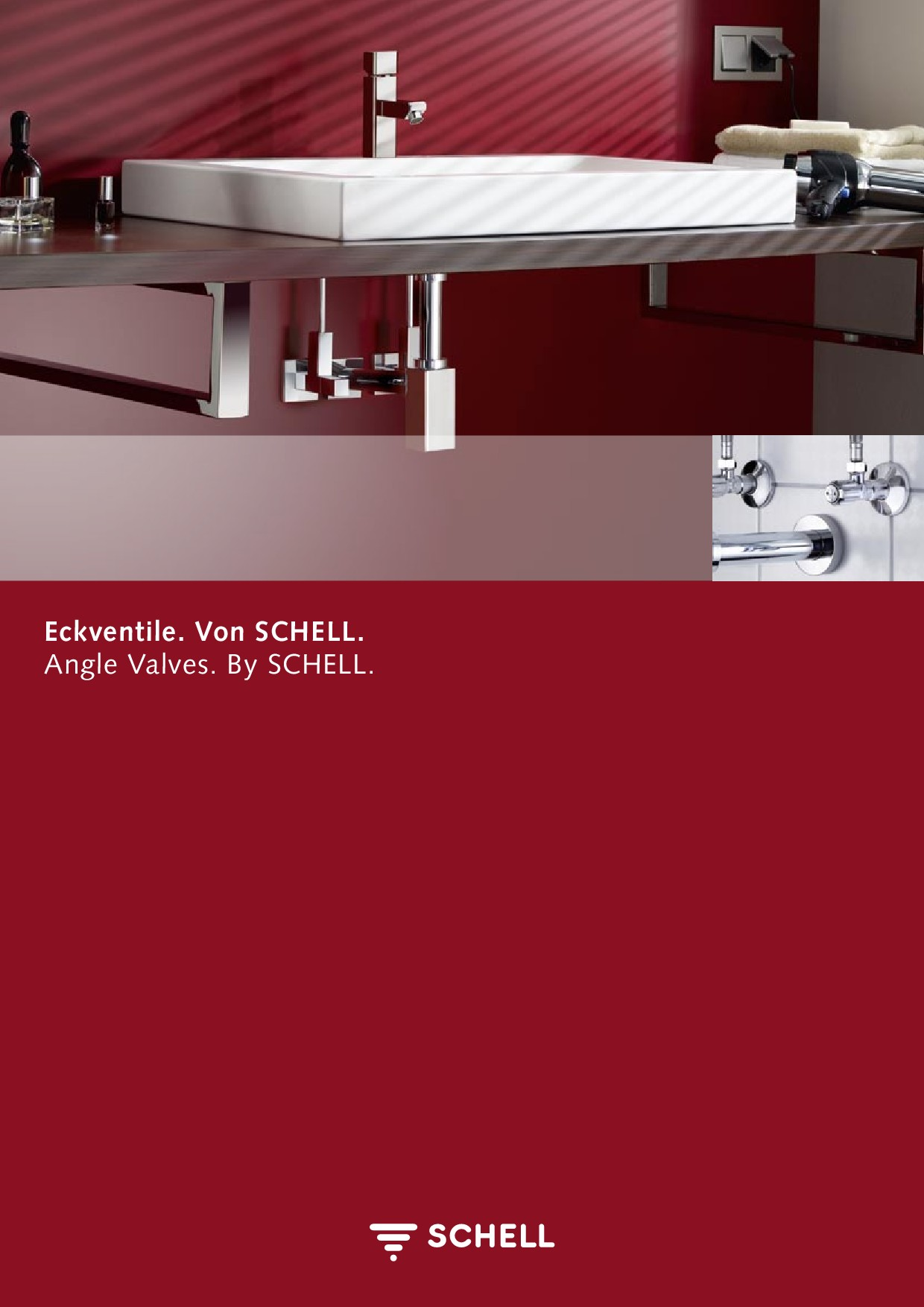 SCHELL Products Catalogue
