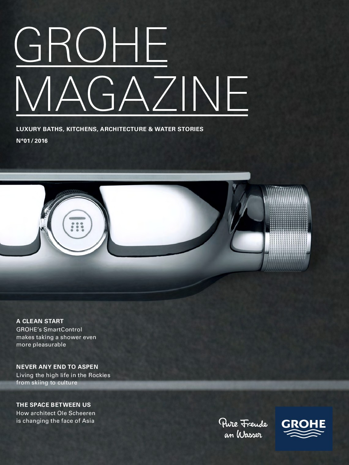 GROHE Products Catalogue