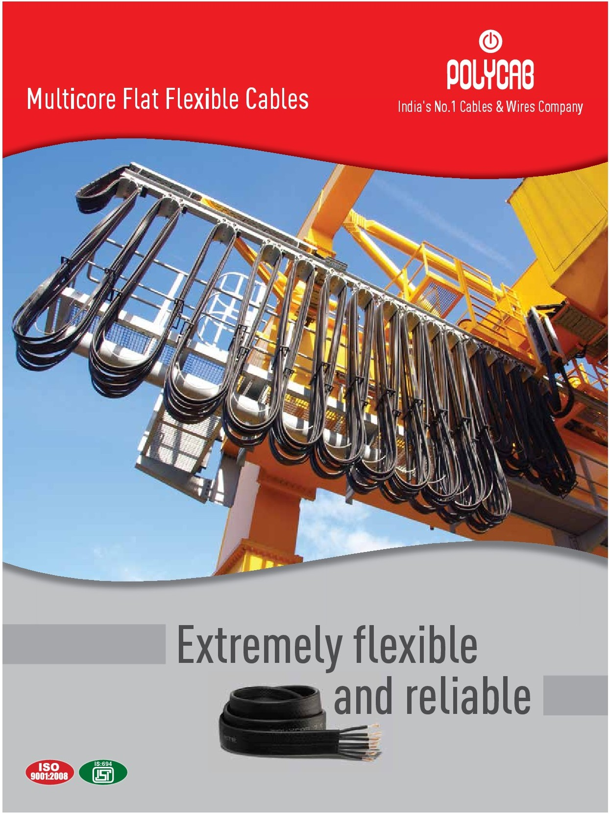 Download Electric Cables Catalogues From Wizbox