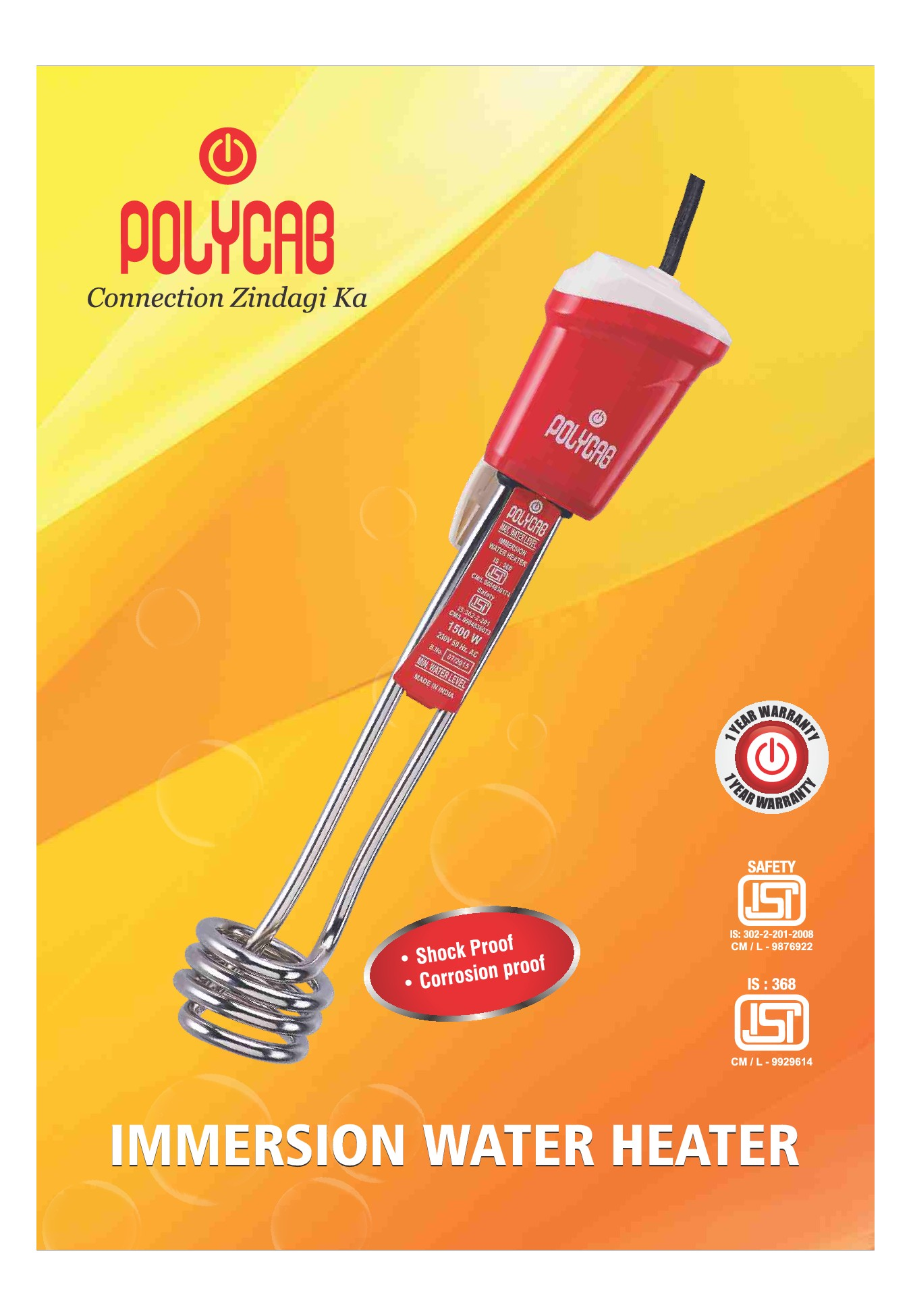 Polycab Products Catalogue