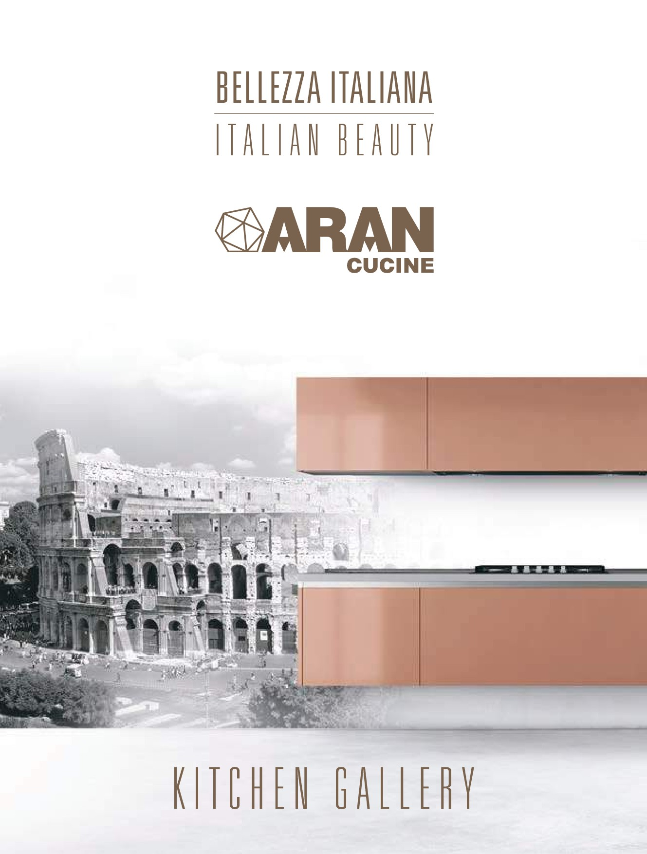ARAN KITCHENWORLD Products Catalogue